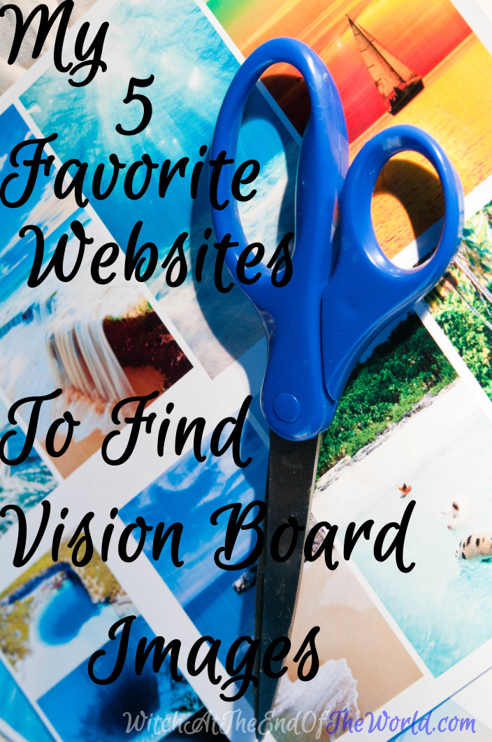 Vision Board Images